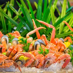Отель Hyatt Regency Phuket Resort Таиланд, Камала Бич - 1 отзыв об отеле, цены и фото номеров - забронировать отель Hyatt Regency Phuket Resort онлайн фото 2
