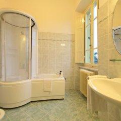 Отель Poggio Patrignone Ареццо ванная фото 2