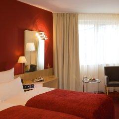 Отель NH Dresden Neustadt удобства в номере