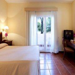 Отель MONTEPIEDRA Ориуэла комната для гостей фото 4