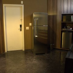 Sheraton Sao Paulo WTC Hotel удобства в номере фото 2