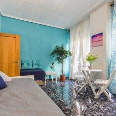 Отель Your Home In Valencia комната для гостей фото 5