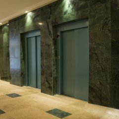 Отель Compostela Suites интерьер отеля фото 2