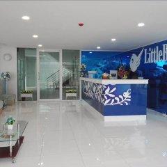 Отель Little Bird Phuket Таиланд, Пхукет - отзывы, цены и фото номеров - забронировать отель Little Bird Phuket онлайн интерьер отеля