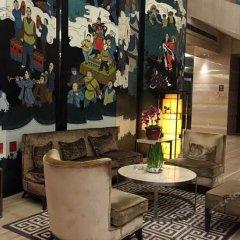Nankang Grand Hotel гостиничный бар