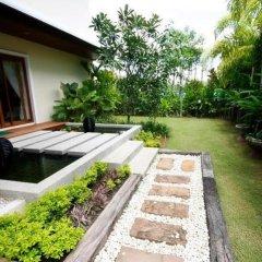 Отель Bangtao Tropical Residence Resort & Spa фото 2