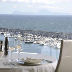 Hotel Poseidon Торре-дель-Греко пляж
