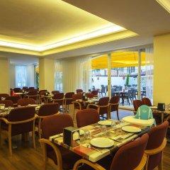 Sunbay Park Hotel питание