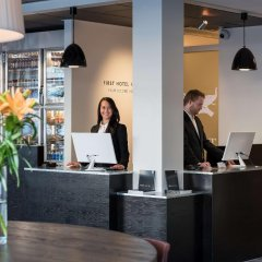 Отель KUNGSBRON Стокгольм интерьер отеля фото 3