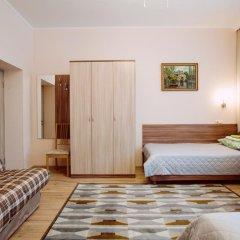 Мини-Отель на Маросейке комната для гостей фото 4