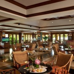 Отель Taj Exotica Гоа питание фото 3