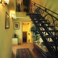 Отель Palazzo Leti Residenza dEpoca Италия, Сполето - отзывы, цены и фото номеров - забронировать отель Palazzo Leti Residenza dEpoca онлайн интерьер отеля фото 3