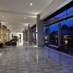 Отель Turyaa Kalutara Шри-Ланка, Ваддува - отзывы, цены и фото номеров - забронировать отель Turyaa Kalutara онлайн интерьер отеля фото 2