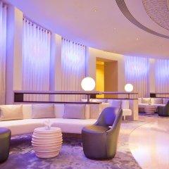 JA Ocean View Hotel интерьер отеля
