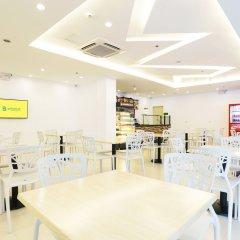 Отель Go Hotels Manila Airport Road питание