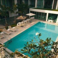 Отель Oceanstone 604 фото 11