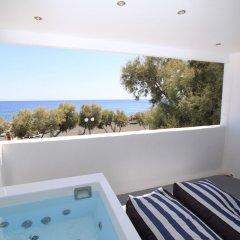 Отель Sea La Vie Beachfront Suites Греция, Остров Санторини - отзывы, цены и фото номеров - забронировать отель Sea La Vie Beachfront Suites онлайн спа фото 2