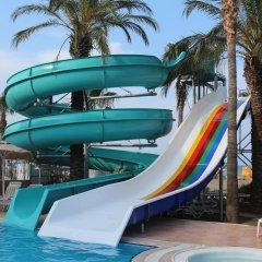 Kilikya Hotel Турция, Силифке - отзывы, цены и фото номеров - забронировать отель Kilikya Hotel онлайн бассейн