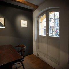 Отель Bedwood Hostel Дания, Копенгаген - 5 отзывов об отеле, цены и фото номеров - забронировать отель Bedwood Hostel онлайн комната для гостей фото 2