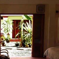 Отель Lotus Villa спа фото 2