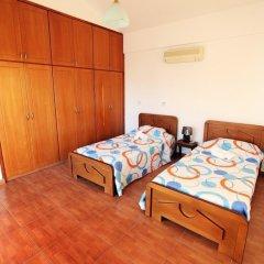 Отель Villa Elina комната для гостей фото 4