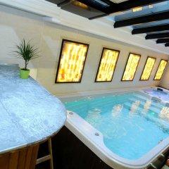 Отель Residence Baron Будапешт бассейн фото 3