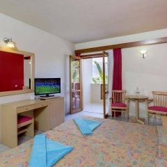 Отель Dessole Malia Beach – All Inclusive комната для гостей