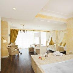 Отель Nea Efessos сауна