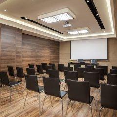 Отель Saint Ten Hotel Сербия, Белград - отзывы, цены и фото номеров - забронировать отель Saint Ten Hotel онлайн помещение для мероприятий