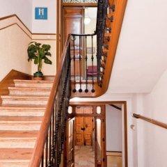 Отель Hostal Oporto Испания, Мадрид - 2 отзыва об отеле, цены и фото номеров - забронировать отель Hostal Oporto онлайн балкон