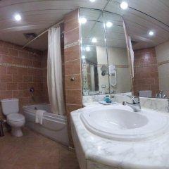 Отель Golden 5 Paradise Resort Египет, Хургада - отзывы, цены и фото номеров - забронировать отель Golden 5 Paradise Resort онлайн ванная