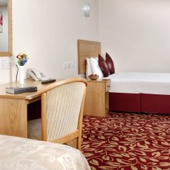 Best Western London Ilford Hotel удобства в номере