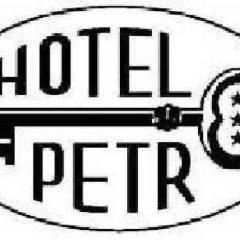 Hotel Petr с домашними животными