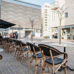 Отель Seafront LUX APT IN Fort Cambridge Мальта, Слима - отзывы, цены и фото номеров - забронировать отель Seafront LUX APT IN Fort Cambridge онлайн бассейн