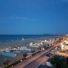 Отель Audi Италия, Римини - отзывы, цены и фото номеров - забронировать отель Audi онлайн пляж