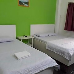 Отель OYO Hoang Linh Hotel Вьетнам, Хошимин - отзывы, цены и фото номеров - забронировать отель OYO Hoang Linh Hotel онлайн фото 7