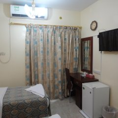 Sima Hotel удобства в номере