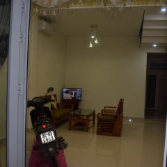 Отель Hoan Khai House фото 2