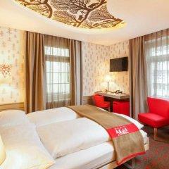 Отель Swiss Night by Fassbind комната для гостей фото 2
