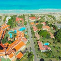 Отель Be Live Las Morlas All Inclusive пляж фото 2