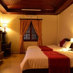 Отель Gold 2 Вьетнам, Хюэ - отзывы, цены и фото номеров - забронировать отель Gold 2 онлайн комната для гостей фото 5