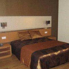 Hotel do Vale сейф в номере
