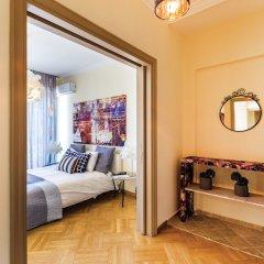 Отель Acropolis Luxury Suite спа
