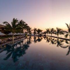 Отель Amiana Resort and Villas Нячанг бассейн фото 3