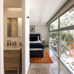 Апартаменты Comfortable Studio Near La Condesa Мехико фото 13