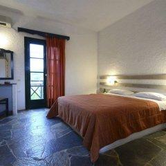 Vagia Hotel комната для гостей фото 2
