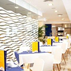 Отель Globales Gardenia Испания, Фуэнхирола - 1 отзыв об отеле, цены и фото номеров - забронировать отель Globales Gardenia онлайн питание фото 2