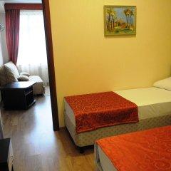 Гостиница Наири комната для гостей фото 3