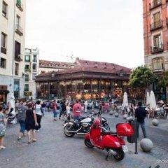 Отель Hostal Abaaly Испания, Мадрид - 4 отзыва об отеле, цены и фото номеров - забронировать отель Hostal Abaaly онлайн фото 13