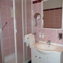 Апартаменты Apartment Dum U Cerného beránka ванная